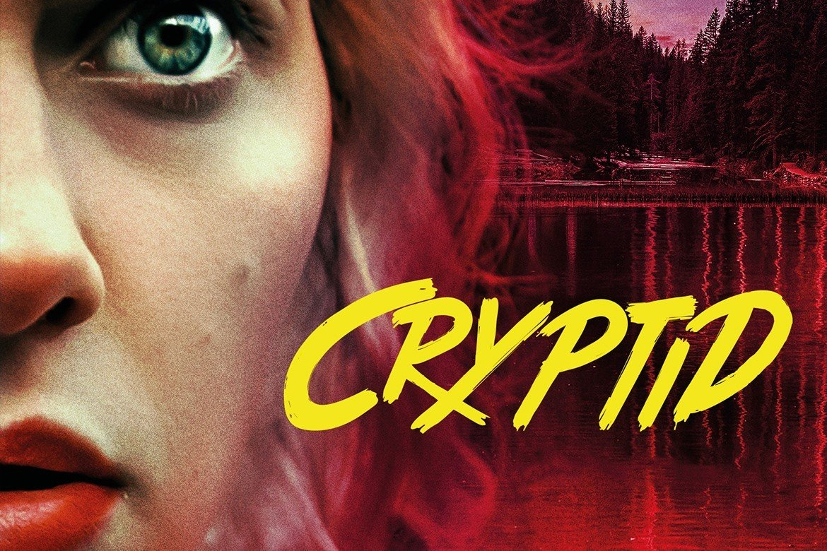 Cryptid Serie