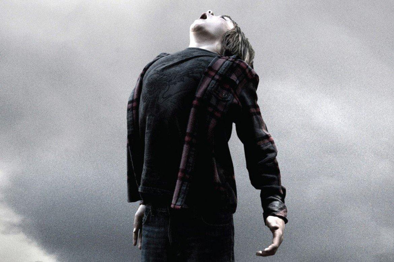 Dark Skies - Sie Sind Unter Uns 2