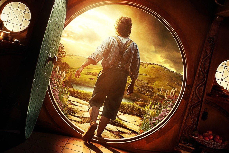 Der Hobbit Teil 1