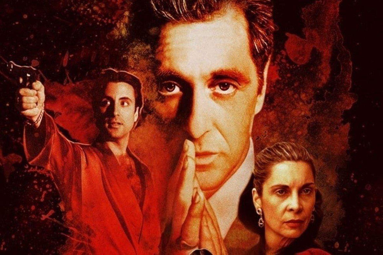 Der Pate: Epilog - Der Tod von Michael Corleone