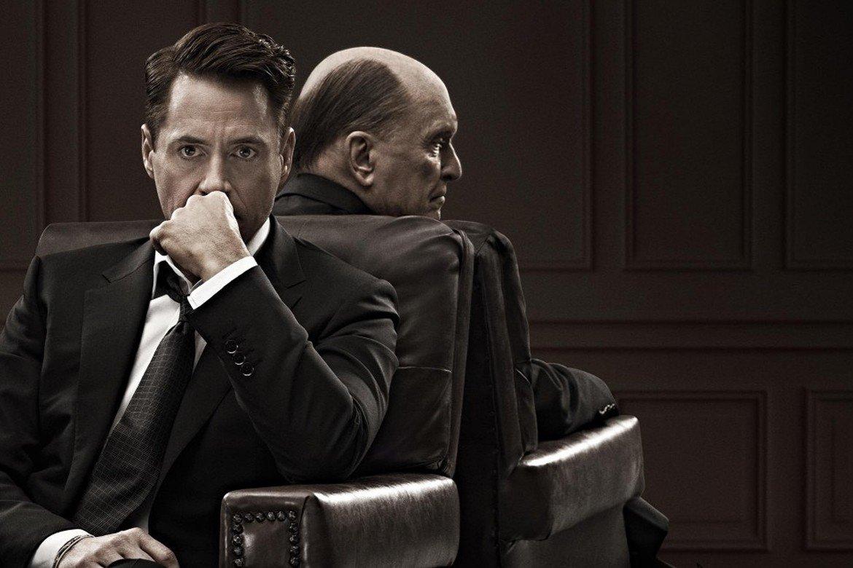 Der Richter 2014