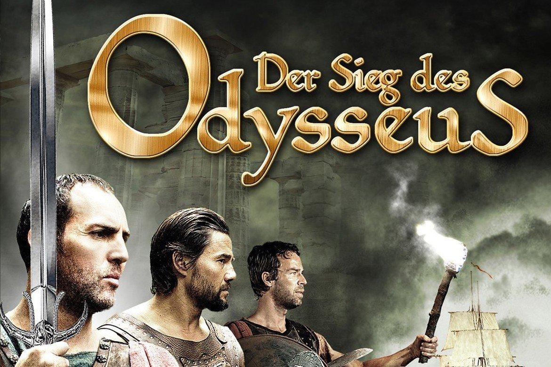 Der Sieg des Odysseus 2008