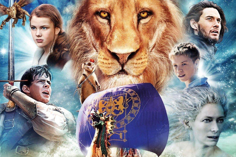 Die Chroniken von Narnia Teil 3 2010