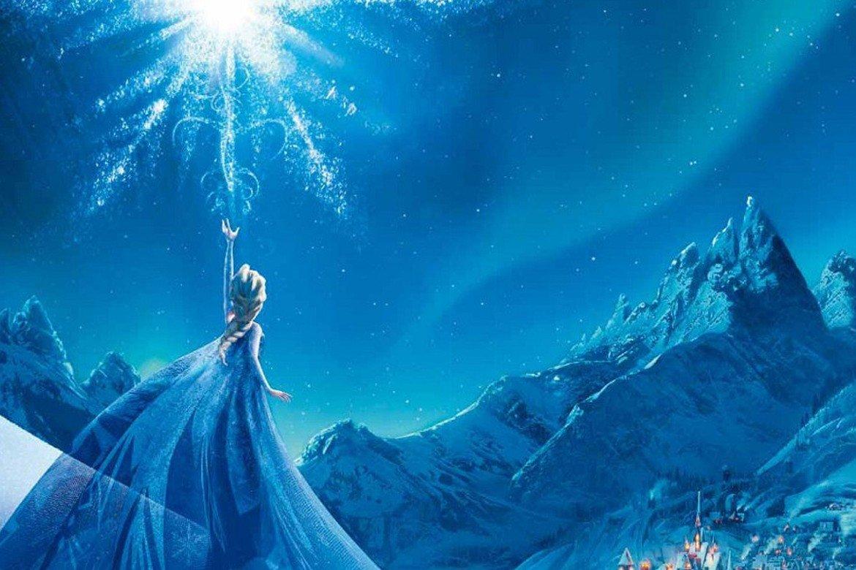 Die Eiskönigin Teil 1 2013