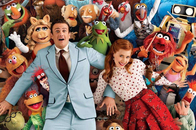 Die Muppets 2011