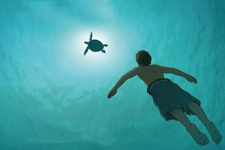 Die rote Schildkröte 2016