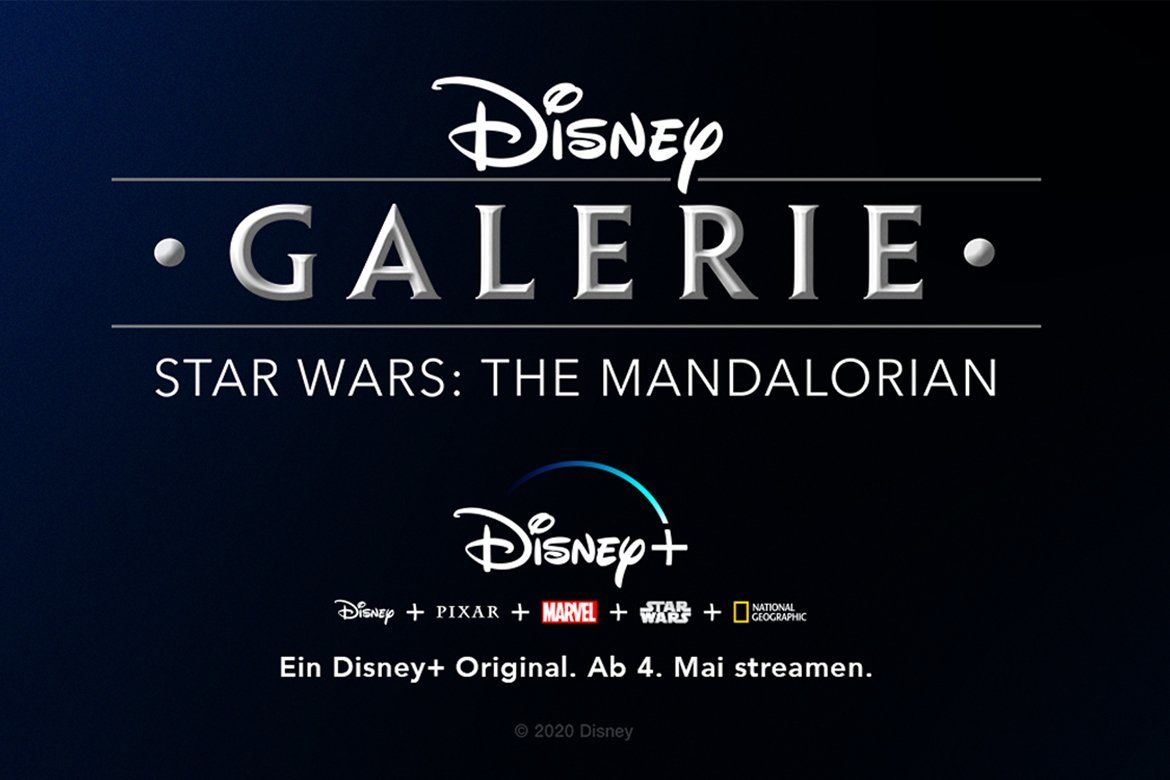 Disney Plus Star Wars Day