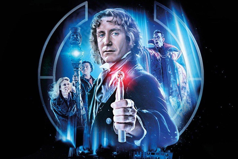 Doctor Who – Der Film 1996