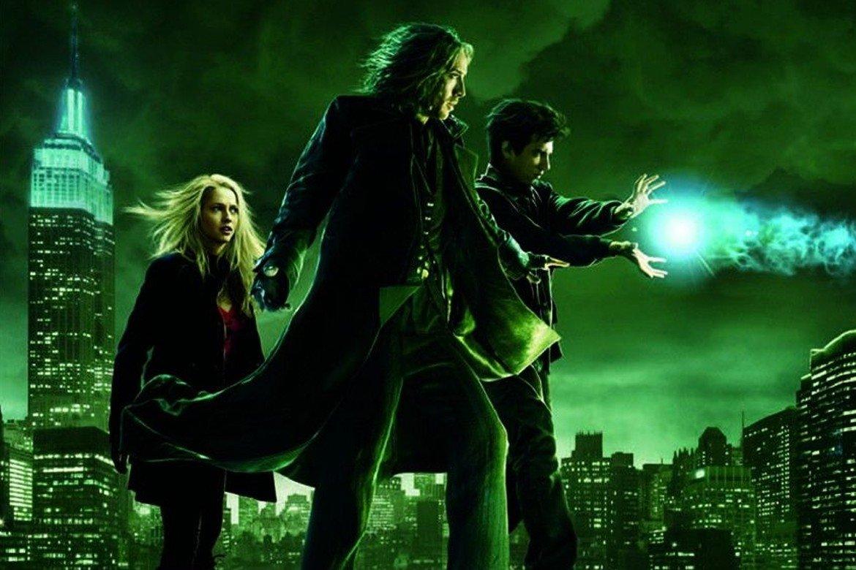 Duell der Magier 2010