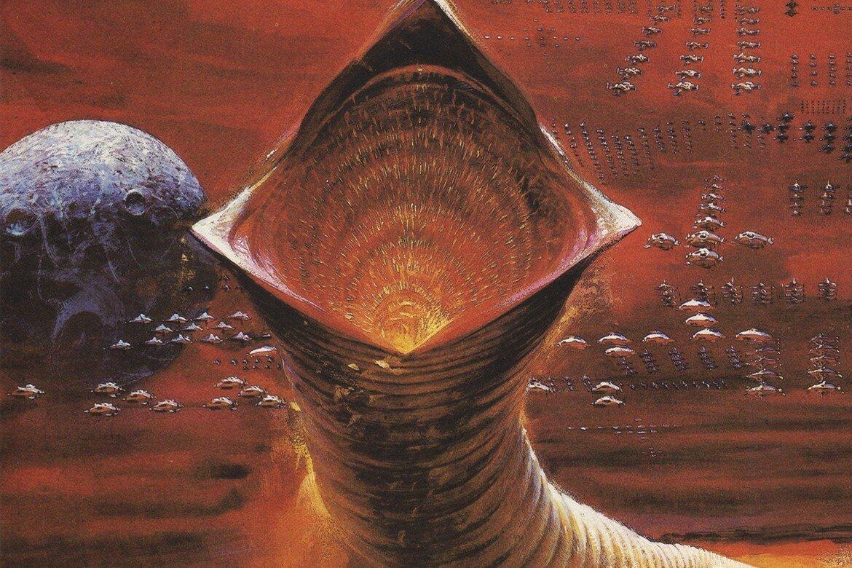 Dune Mediabook