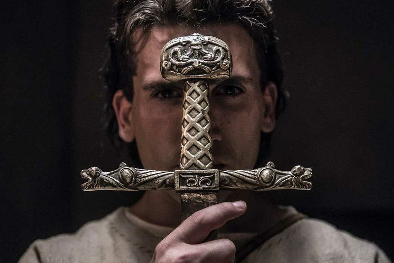 El Cid Jaime Lorente