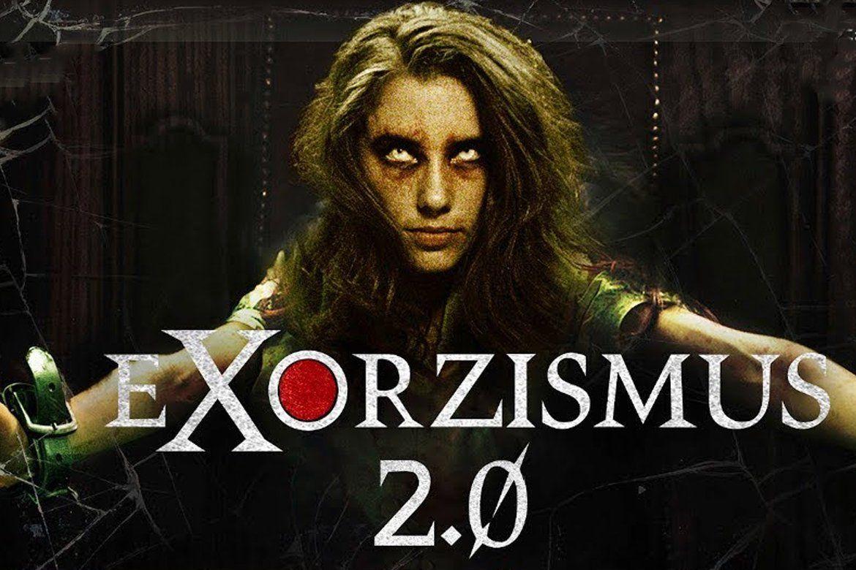 Exorzismus 2.0 Horrorfilm
