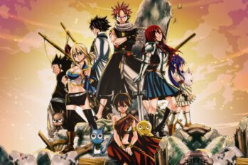 Fairy Tail 2009