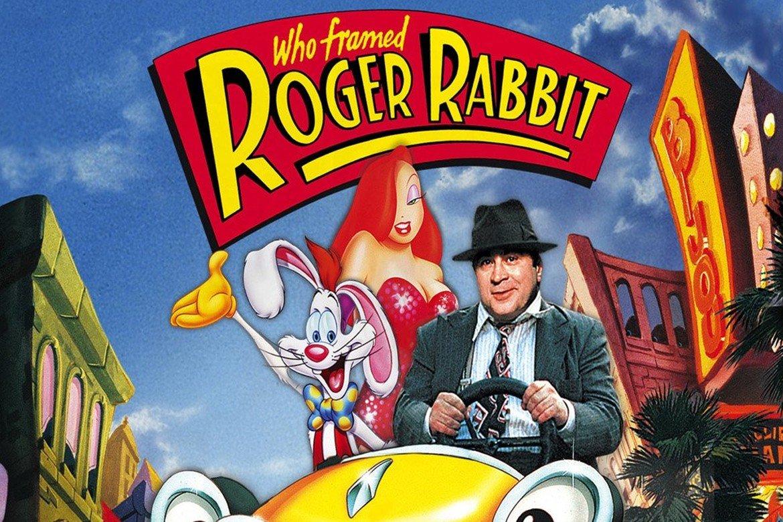 Falsches Spiel mit Roger Rabbit 1988