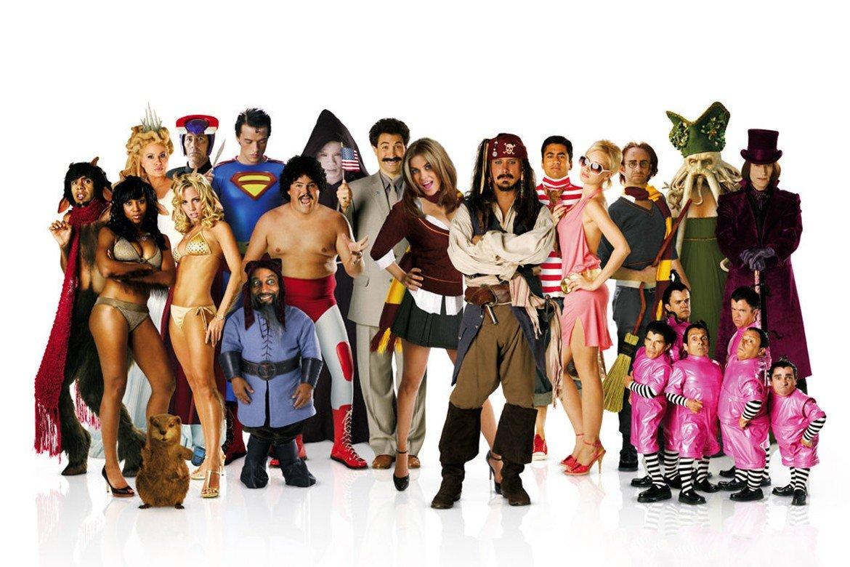 Fantastic Movie 2007