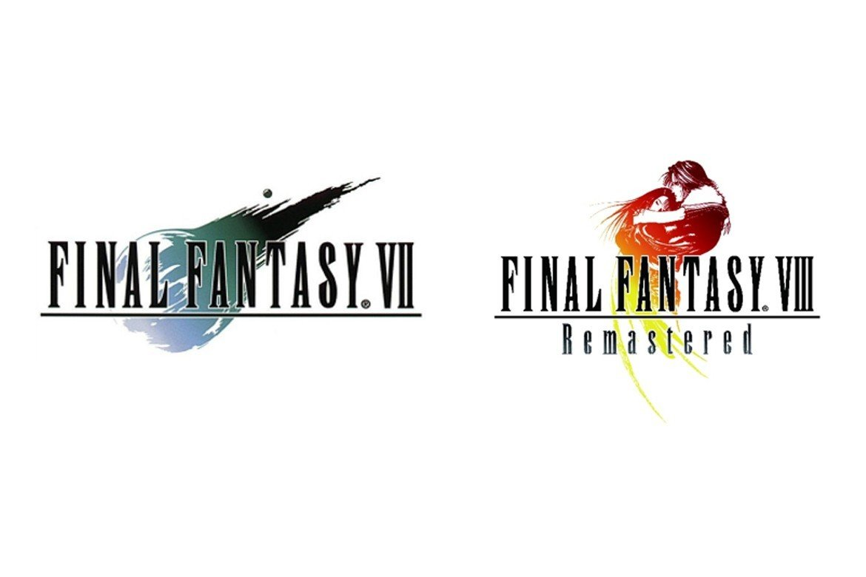 """Final Fantasy VII"" & ""Final Fantasy VIII"" Remastered"