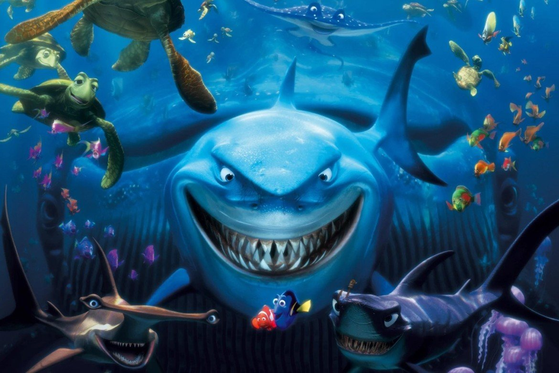 Findet Nemo 2003