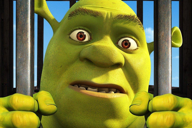 Shrek Teil 4 2010