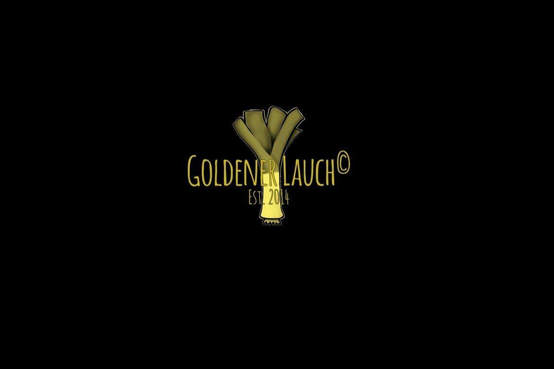Goldener Lauch