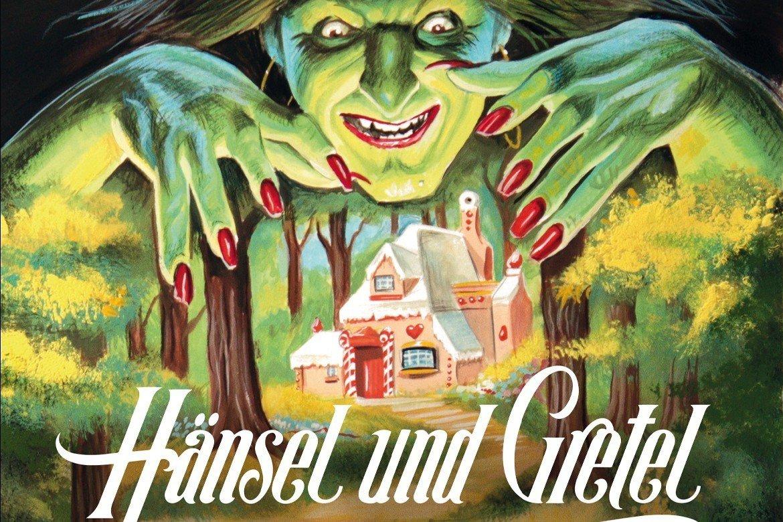 Hänsel und Gretel 1987