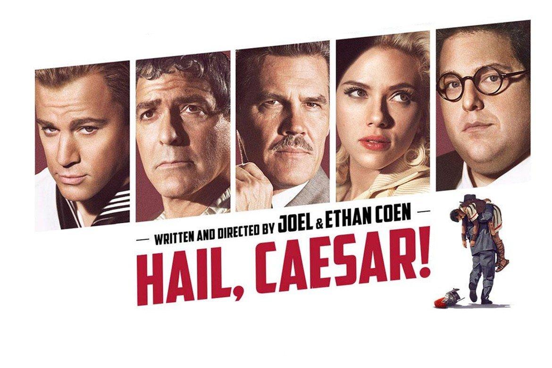 Hail, Caesar! 2016