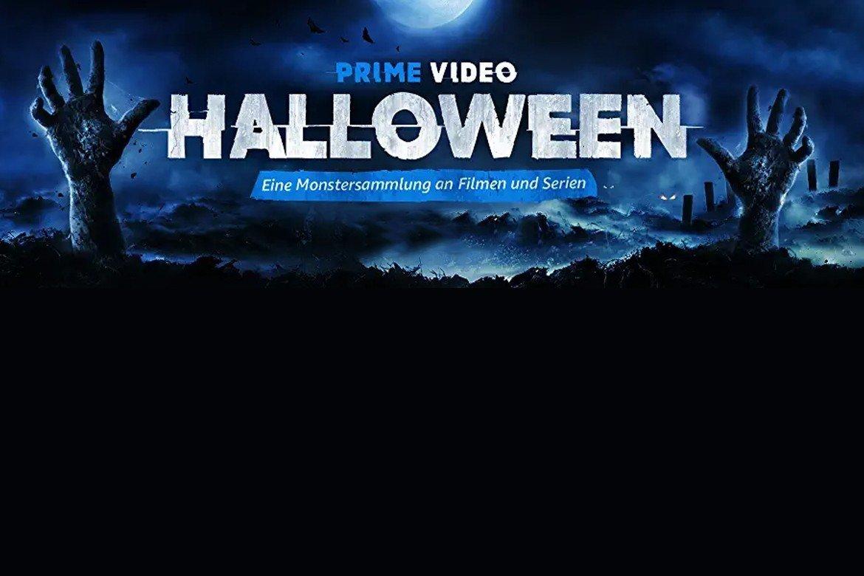 Amazon Prime Halloween 2020