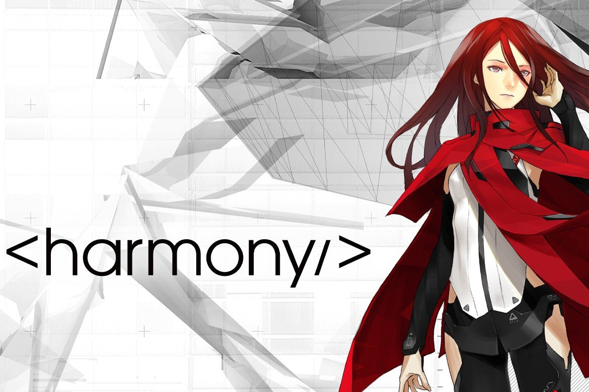 Project Itoh: Harmony 2015