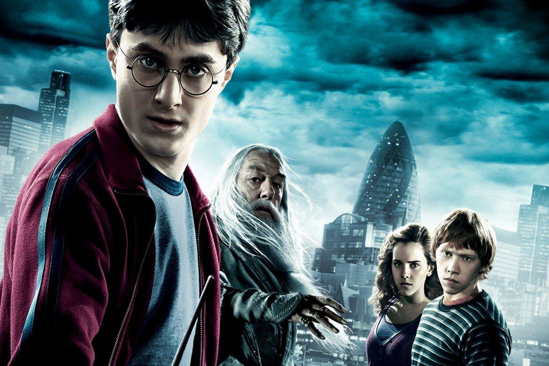 Harry Potter und der Halbblutprinz 2009