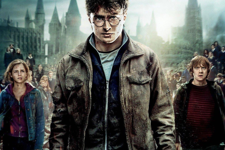 Harry Potter und die Heiligtümer des Todes: Teil 2 2011