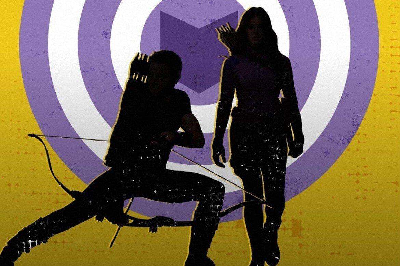 Hawkeye Serie