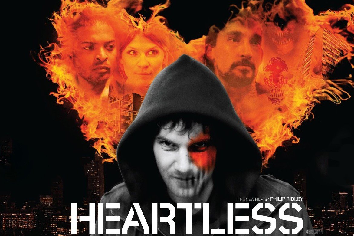 Heartless 2009