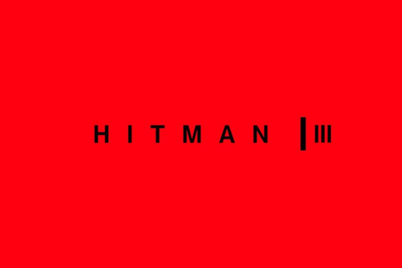 Hitman 3 Glacier-Engine