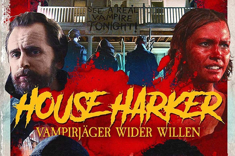 House Harker 2016