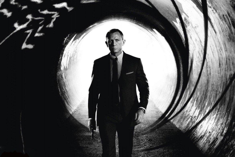 James Bond 007: Skyfall 2012