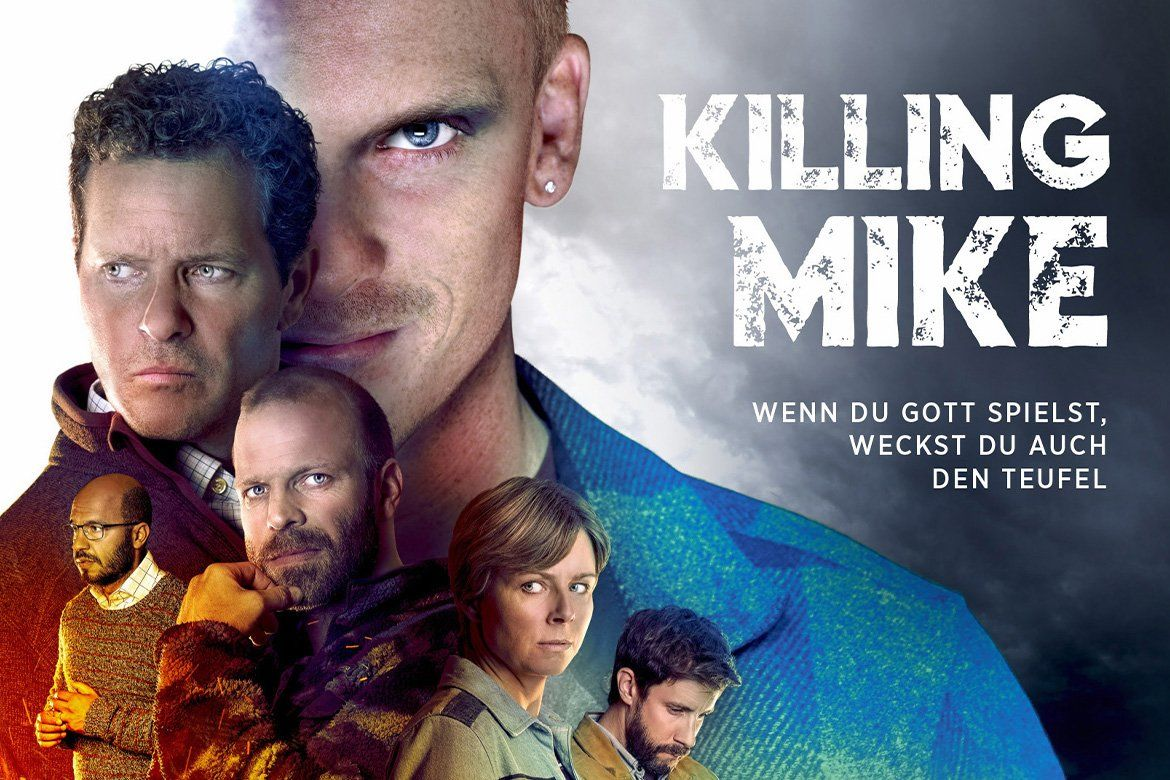 Killing Mike Serie