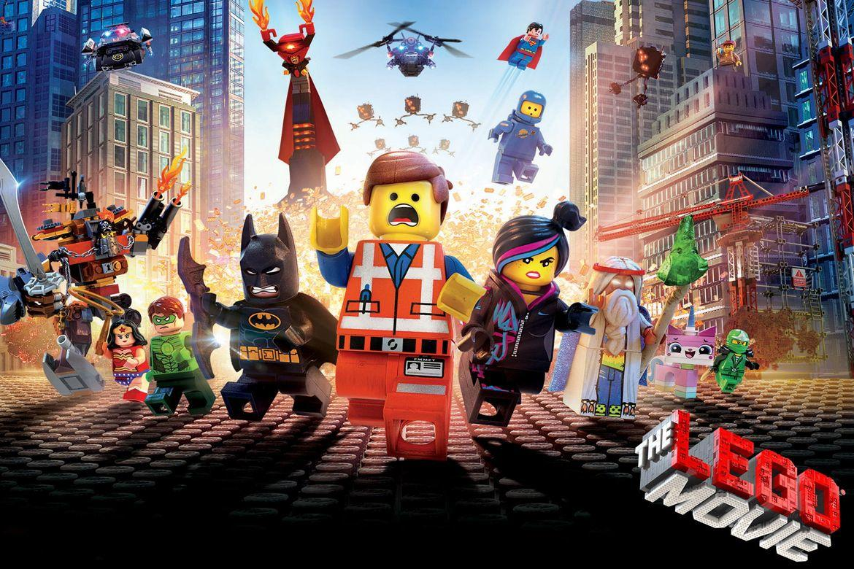 LEGO Kinofilm