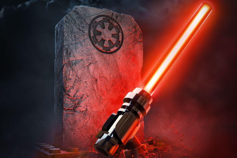 LEGO Star Wars: Gruselgeschichten