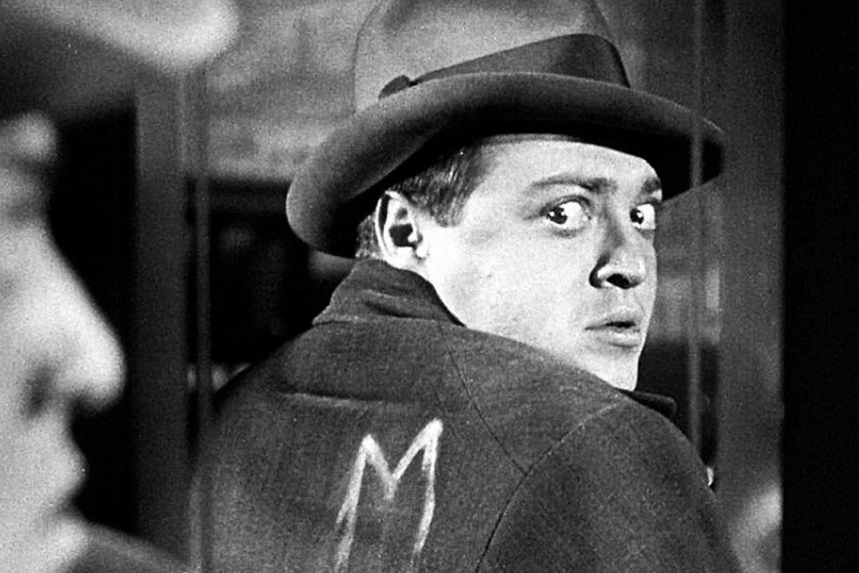 M - Eine Stadt sucht einen Mörder 1931