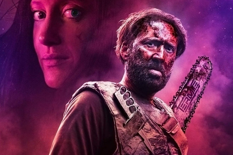 Mandy (2018)   Filmkritik - myofb.de
