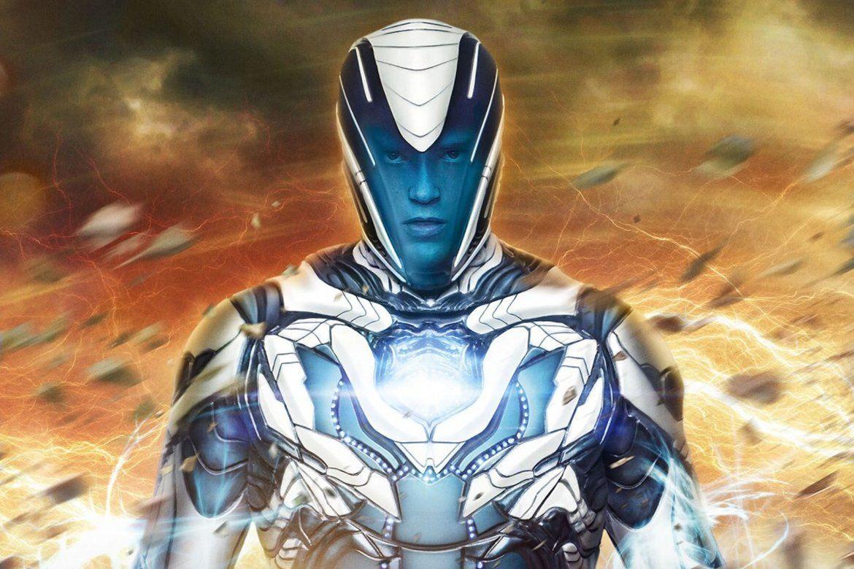 Max Steel Superheld