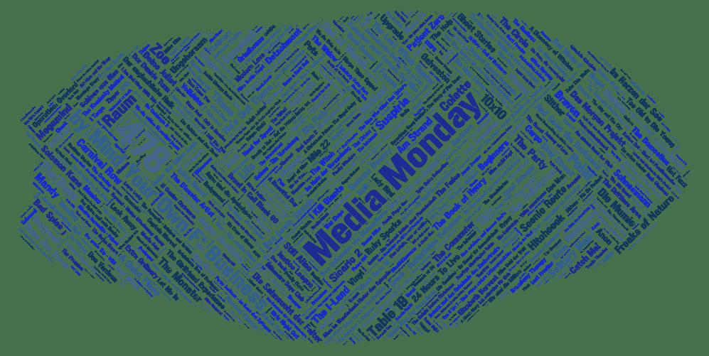 Media Monday 478