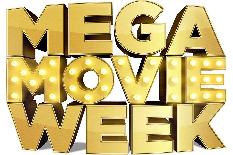 Mega Movie Week