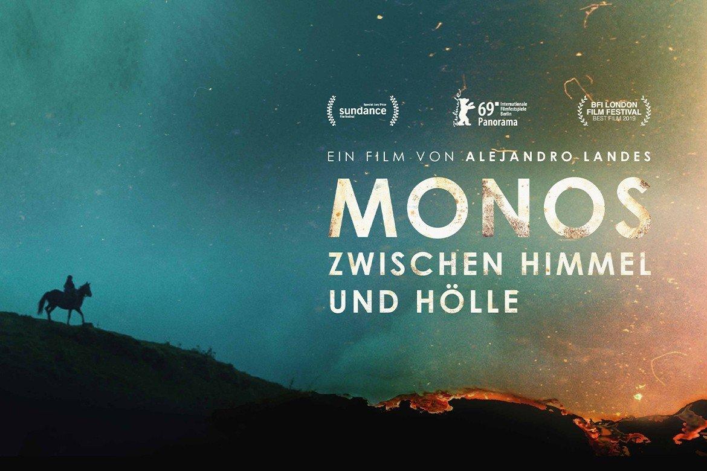 Monos 2019