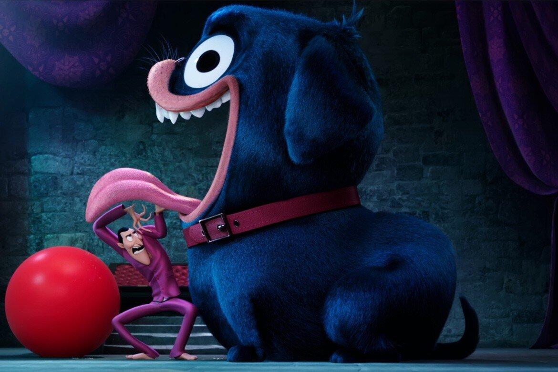 Monster Haustiere Kurzfilm