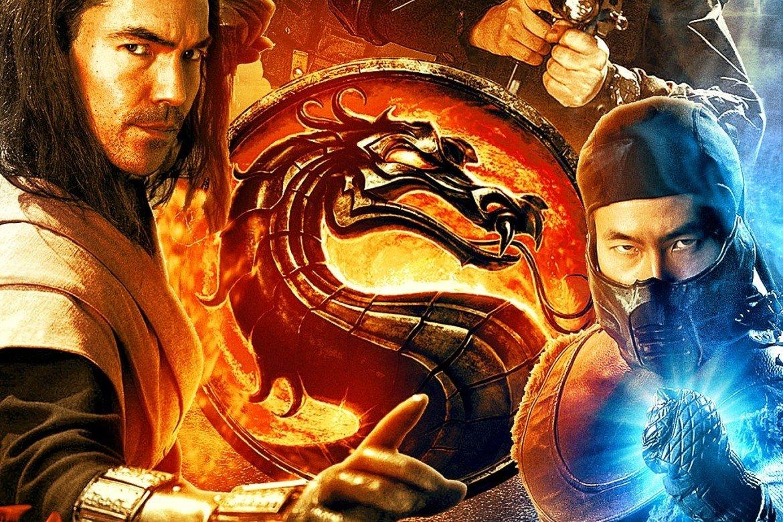 Mortal Kombat Legacy Stream
