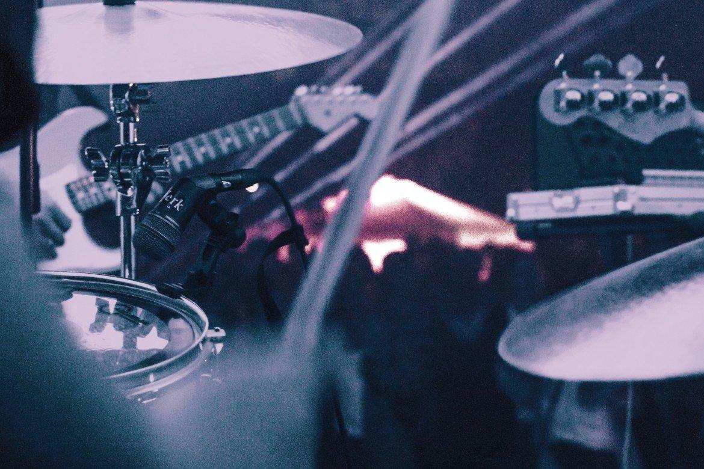 Musik Schlagzeug