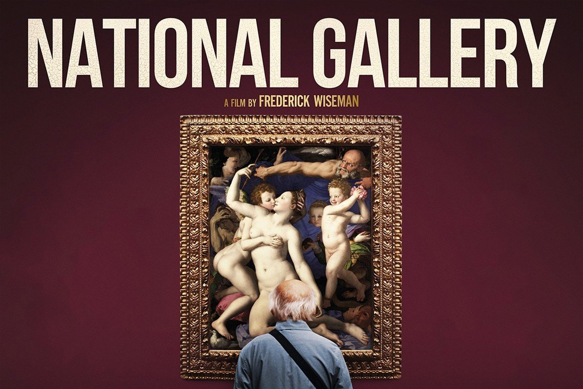 National Gallery 2014