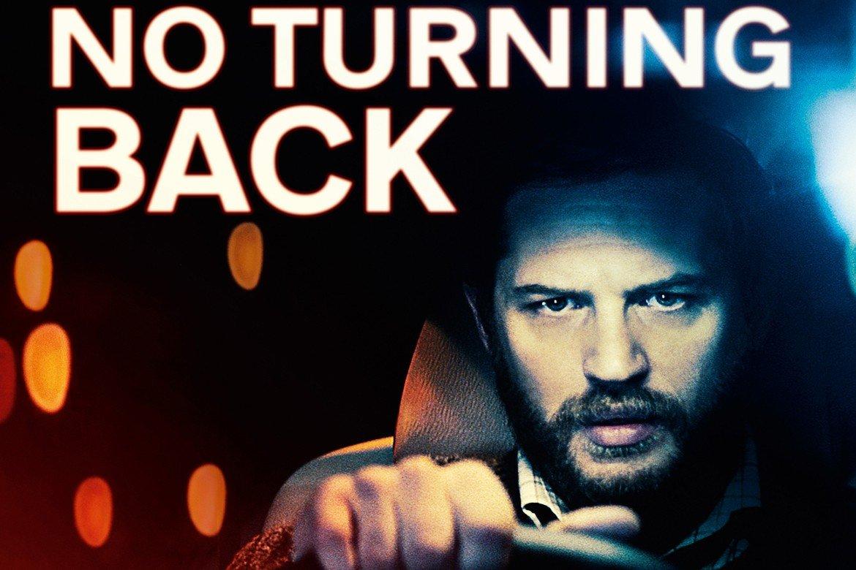 No Turning Back 2013