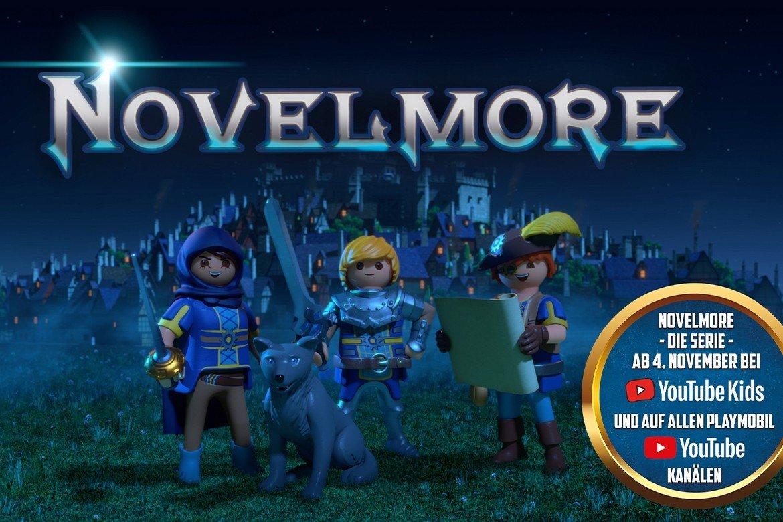 Novelmore Playmobil