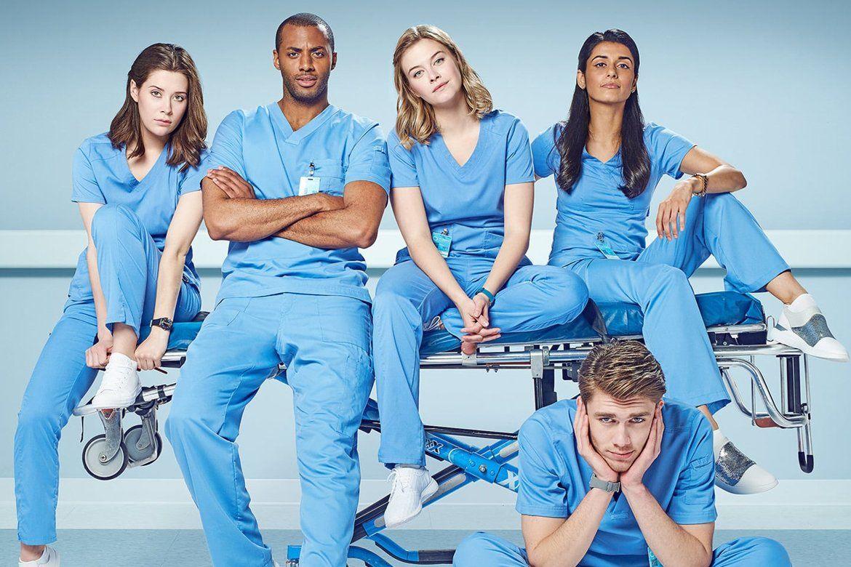 Nurses Serie